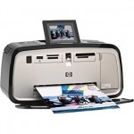 Photo printer hp bluetooth
