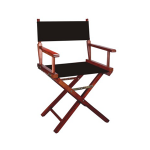 Directors chair low