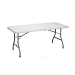 Folding table white