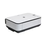 Inkjet printer / scanner
