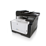 Laserjet printer colour MFP