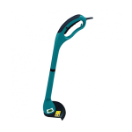 Lawn trimmer electrical